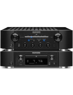 Marantz PM8006 + ND8006 Conjunto Estéreo