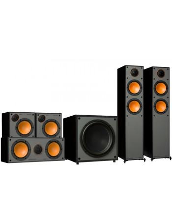 Monitor Audio Monitor 200 Power Pack Conjunto de altavoces 5.1