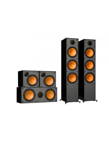 Monitor Audio Monitor 300 Pack Conjunto de altavoces 5.0