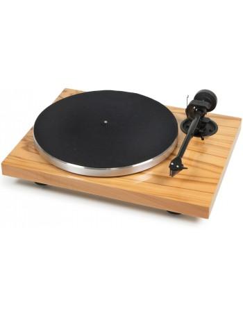 Pro-Ject Audio 1Xpression Carbon Classic Giradiscos