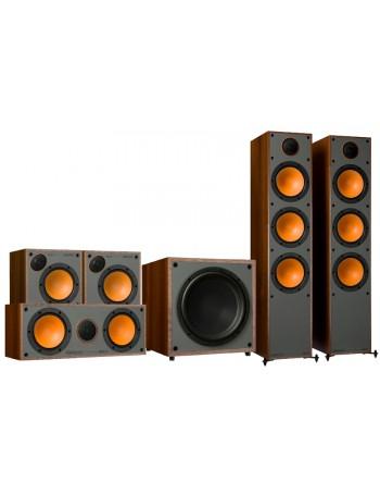 Monitor Audio Monitor 300 Power Pack Conjunto de altavoces 5.1