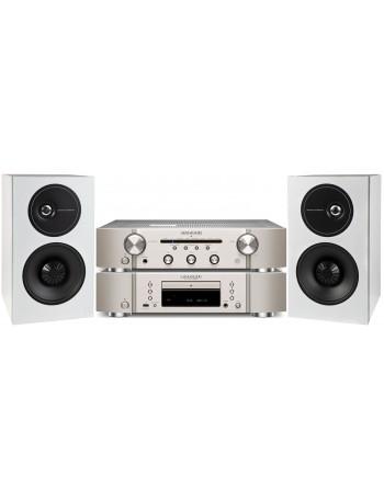 Marantz PM6006 + CD6006 + Definitive D9 Conjunto Estéreo