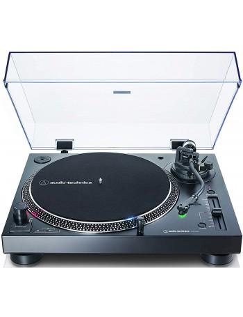 Audio-Technica AT-LP120XBTUSB Giradiscos