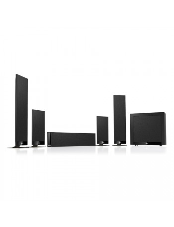 Kef T205 System (Pack)
