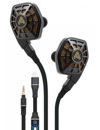 AUDEZE iSINE 20 + CIPHER AURICULARES IN-EAR