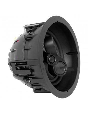 SpeakerCraft Profile AIM8 Wide One Altavoz empotrable de dispersión amplia sin marco (unidad)