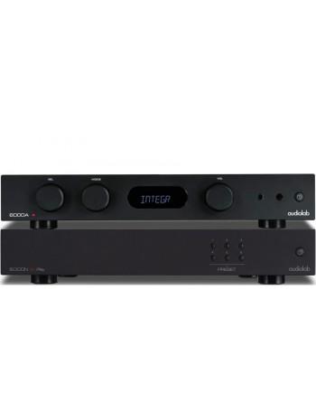 audiolab 6000A + 6000N Play