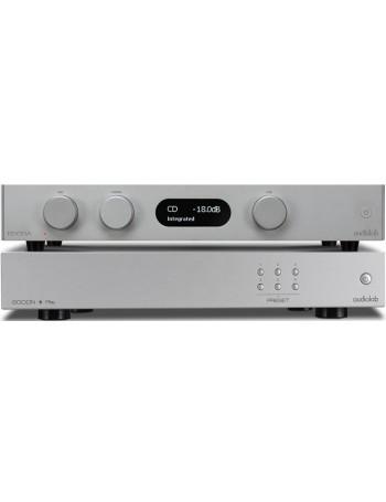 audiolab 8300A + 6000N Play
