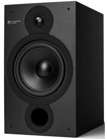 Cambridge Audio SX60 Matt Black (Pareja)