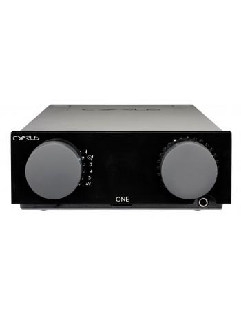 Cyrus One Amplificador integrado estéreo