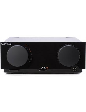 Cyrus One HD Amplificador integrado estéreo