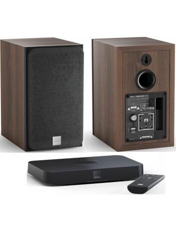 Dali Oberon 1C + Sound Hub Compact