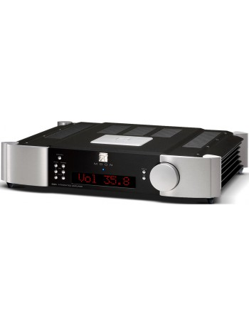 Moon 600i v2 Amplificador integrado Estéreo
