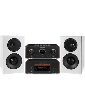 Marantz HD-AMP1 + HD-CD1 + Definitive D9 Conjunto Estéreo