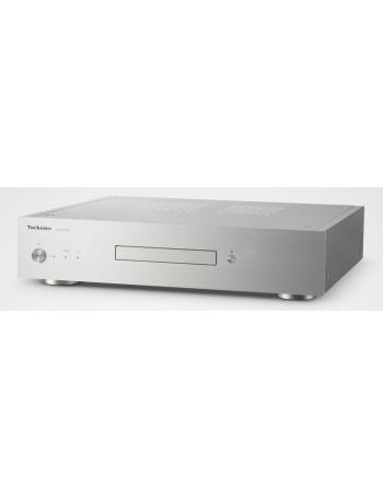 Technics ST-G30E-S Servidor de Audio en Red con Ripeador de CD y Disco Duro SSD de 512Gb