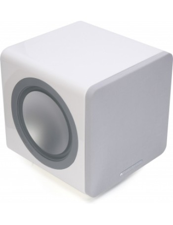 Completa tu Cinema Pack con un Subwoofer Cambridge Audio Minx X201 (unidad)