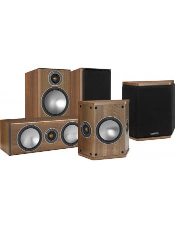 Monitor Audio Bronze 2AV Conjunto de altavoces 5.0
