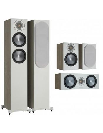 Monitor Audio Bronze 200/50 6G AV