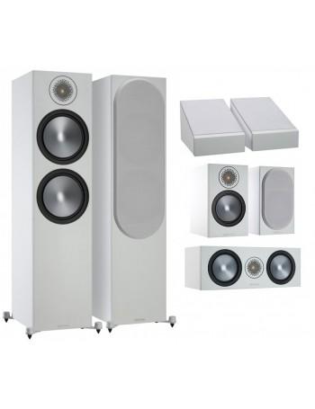Monitor Audio Bronze 500/50 6G AV Atmos
