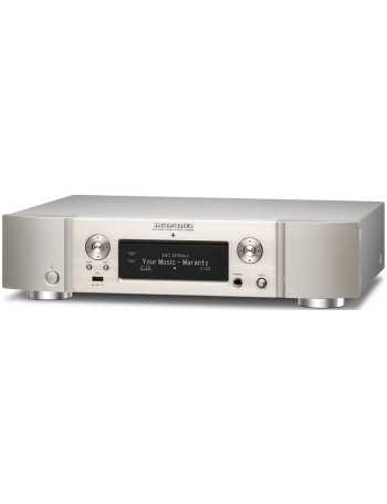 Marantz NA6006 Reproductor de audio en Red