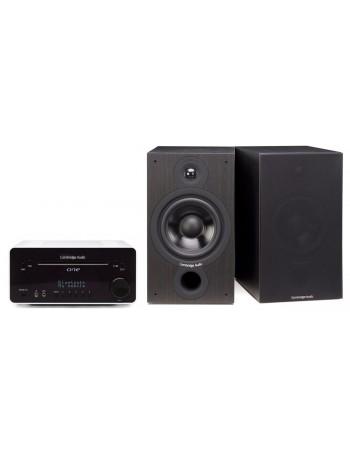 Cambridge Audio One + SX60 Conjunto Estéreo