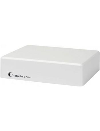 Pro-Ject Audio Optical Box E Phono Preamplificador de Phono