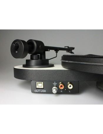 Pro-Ject Audio Elemental Phono USB Giradiscos