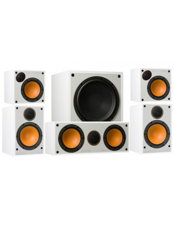 Monitor Audio Monitor 100 Power Pack Conjunto de altavoces 5.1