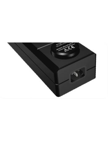 Essential Audio Tools Mains Multipler 7 Base de enchufes multiple
