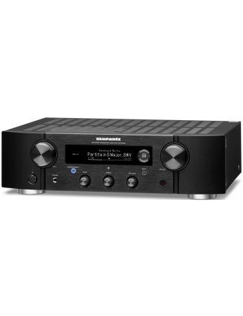 Marantz PM7000N Amplificador Integrado en Red