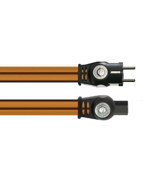 Wireworld Electra 7 Cable de Corriente · deCineOn