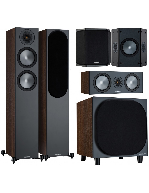 Monitor Audio Bronze 200 6G AV Power