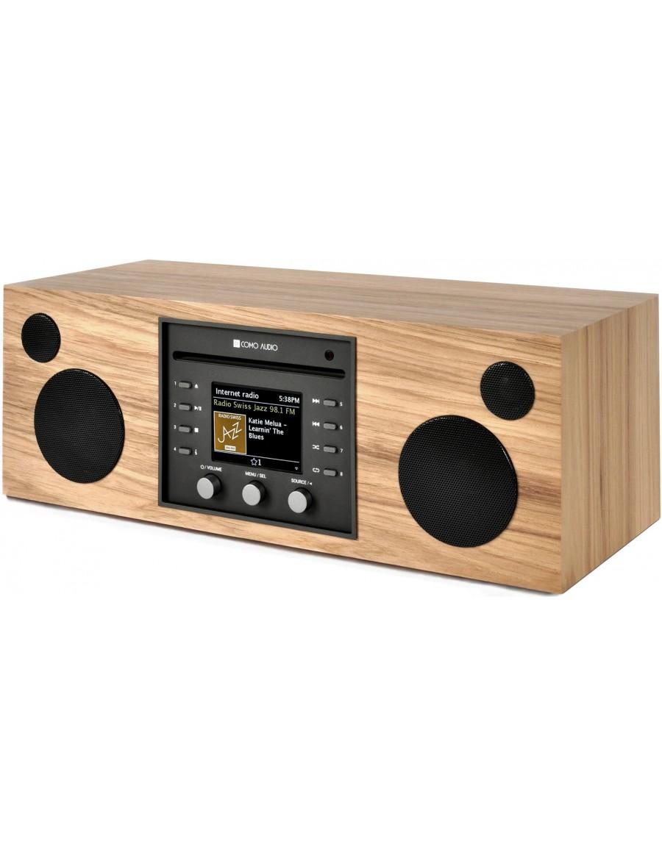 Como Audio Musica