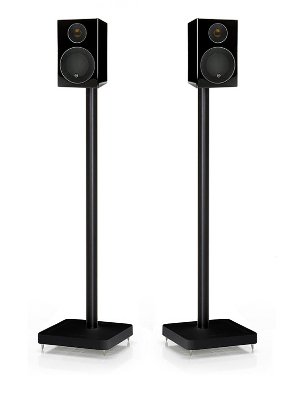 Monitor audio radius stand soportes para altavoces pareja - Soporte de altavoces ...