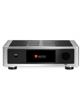 NAD M12 Serie Master