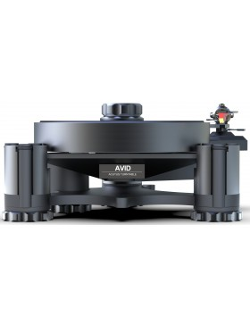 Avid Acutus DARK™ Limited Edition