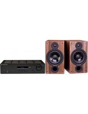Cambridge Audio Topaz SR 20 + SX60