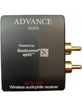 Advance Paris WTX-500