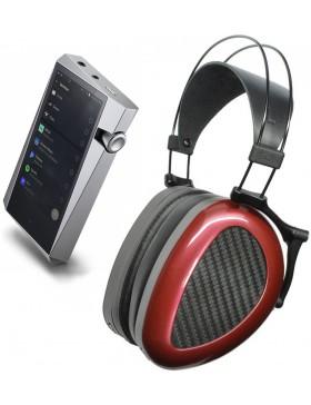 Astell & Kern A&norma SR25 + Dan Clark Audio Aeon 2