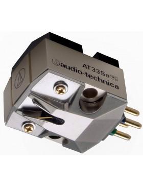 Audio-Technica AT33Sa