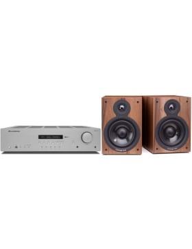 Cambridge Audio AXR100 + SX50