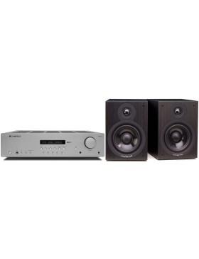 Cambridge Audio AXR85 + SX50