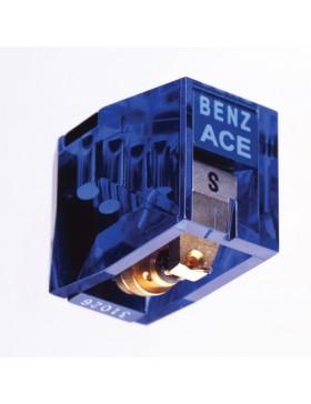 Benz Micro ACE SH Cápsula