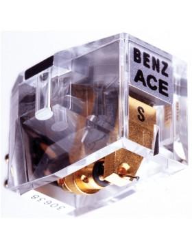 Benz Micro ACE SM Cápsula