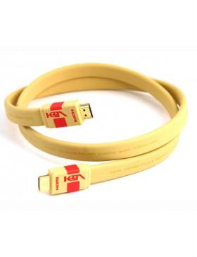 Van den Hul Flat HEAC Cable HDMI
