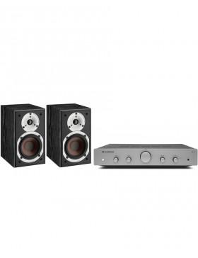 """Pack Estereo"" Cambridge Audio AXA25 + Dali Spektor 1"