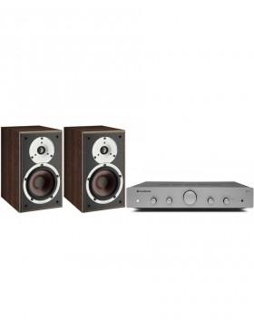 """Pack Estereo"" Cambridge Audio AXA25 + Dali Spektor 2"