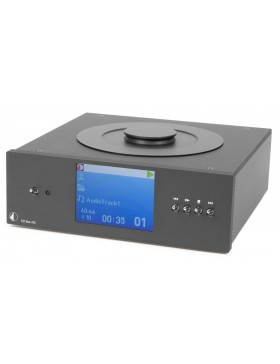Pro-Ject Audio CD BOX RS