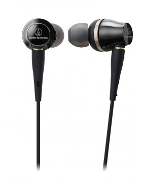 Audio-Technica ATH-CKR100iS