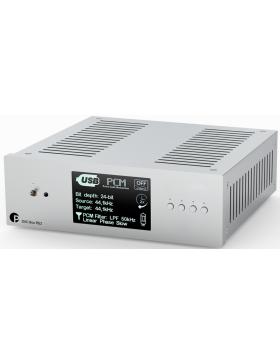 Pro-Ject Audio DAC Box RS2